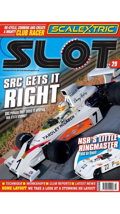 Slot Magazine UK
