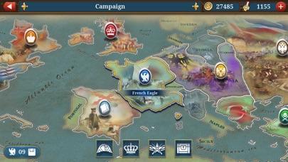 Скриншот European War 6: 1804
