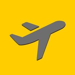 Flight Log Book & Tracking