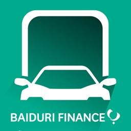 Baiduri Finance Mobile