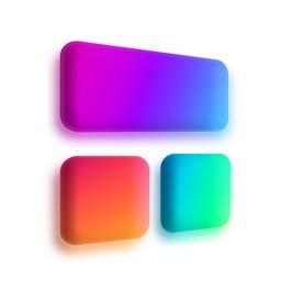 Widget Factory - New Widgets