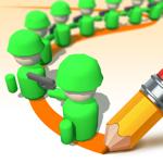 Toy Army: Draw Defense на пк