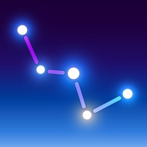 Sky Guide application logo