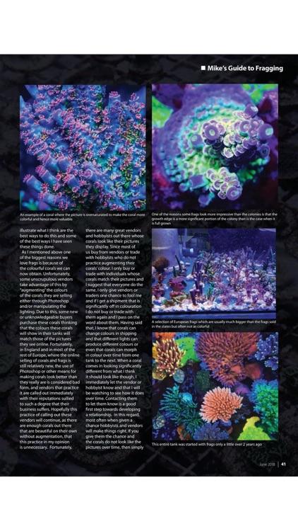 UltraMarine Magazine screenshot-4