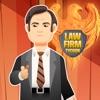 Idle Law Firm:ビジネスゲーム - iPadアプリ