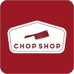 Chop Shop PK