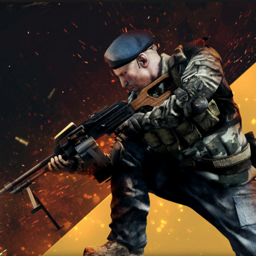 Ícone do app War Gears: Military Attack