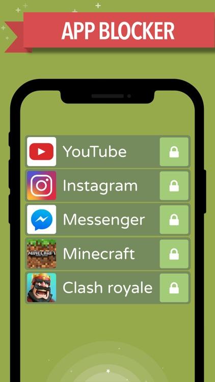 Parental Control App - Kidslox screenshot-0