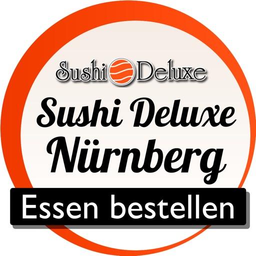 Sushi Deluxe Nord Nürnberg