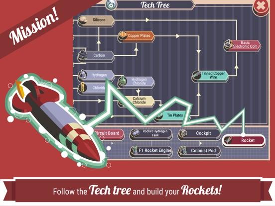 Rocket Valley Tycoon screenshot 14