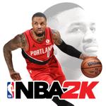 NBA 2K Mobile - jeu de basket на пк