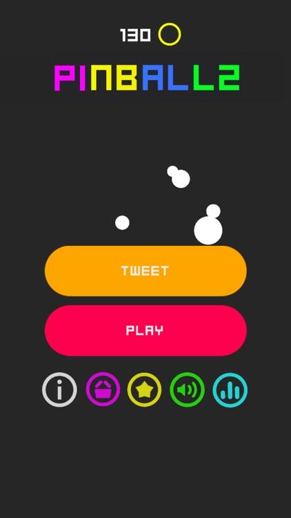 Pinballz screenshot-6