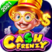 Cash Frenzy™ - Slots Casino Hack Online Generator