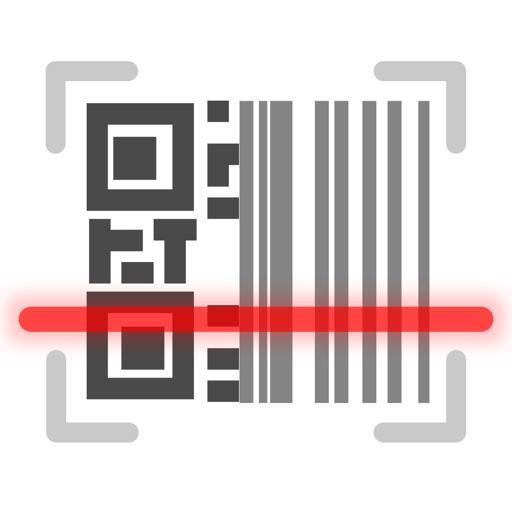 Сканер штрихкод и QR - QrScan
