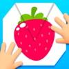 Paper Fold - iPhoneアプリ