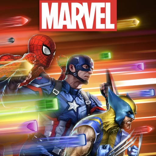 Marvel Puzzle Quest Celebrates 1-Year Anniversary with First Video Game Reveal Of Thor: Goddess of Thunder