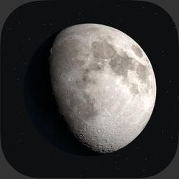 Ícone do app LunarSight