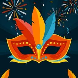 Carnival Party Emojis