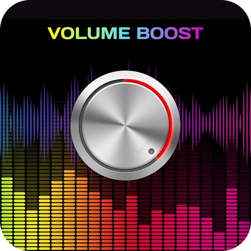 Bass & Volume BOOSTER