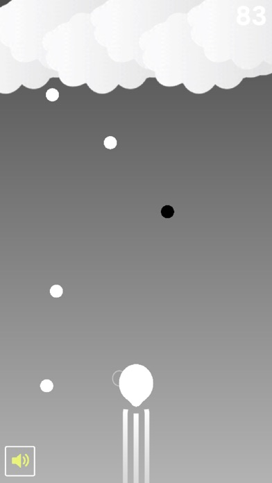 Black and White screenshot 4