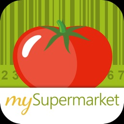 mySupermarket – Shopping List