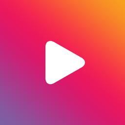 Ícone do app Canais Globo (Globosat Play)