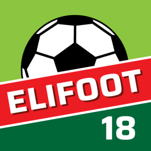 Elifoot 18 PRO for Mac