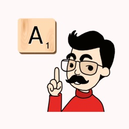 Anagrammer WordFinder