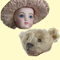 App Icon for Collecting Bears and Dolls App in Nigeria IOS App Store