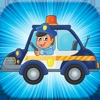 少し警官のための楽しい警察ゲーム - iPadアプリ