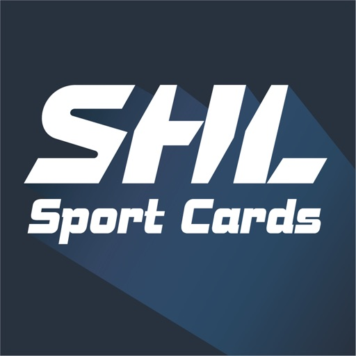 SHL Sport Cards