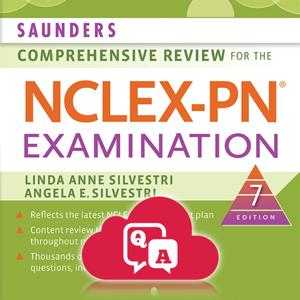 Saunders Comp Review NCLEX PN ios app