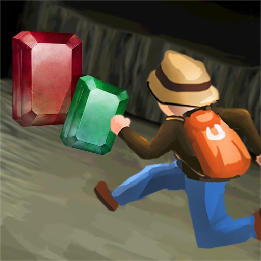 Cave Runner Multiplayer icon