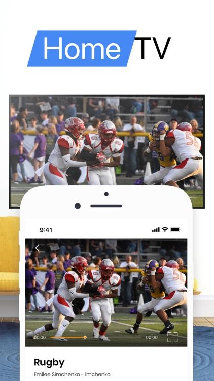 TV Cast for Chromecast TV App screenshot-6