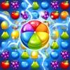 フルーツマジック:甘いパズルマッチ