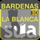 Bardenas - La Blanca 1.25 000 icon