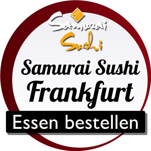Samurai Sushi Frankfurt