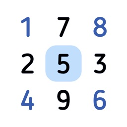Sudoku - Numbers Puzzle Game