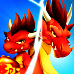 Dragon City Mobile на пк