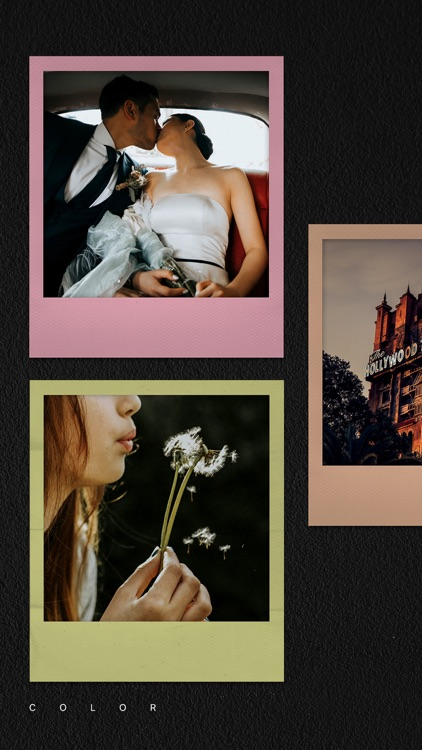 Phot - instant film quick cam screenshot-4
