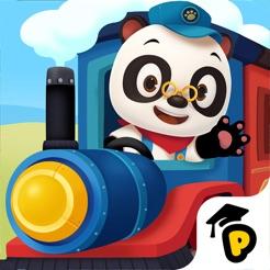 Dr. Panda Eisenbahn