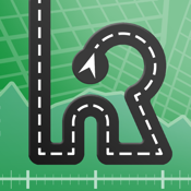 inRoute Route Planner, GPS Navigation & Severe Weather Alerts icon