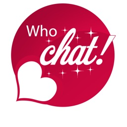 WhoChat : Match Chat & Dating
