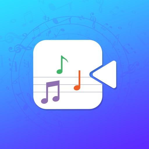 Video Editor: Add Music Video