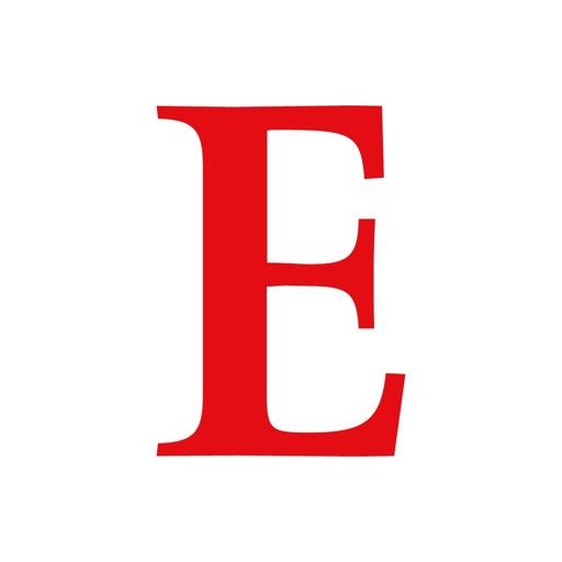 The Economist Classic IN