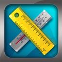 icone Unit Converter Pro HD.