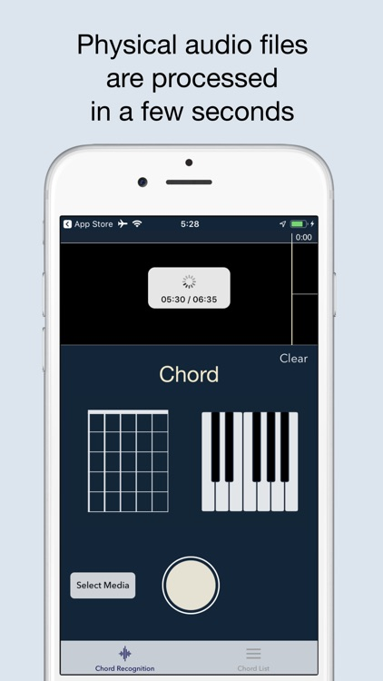 Chord ai screenshot-6