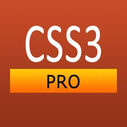 CSS3 Pro