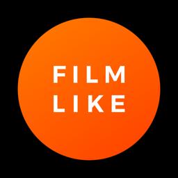 Ícone do app Filmlike Camera