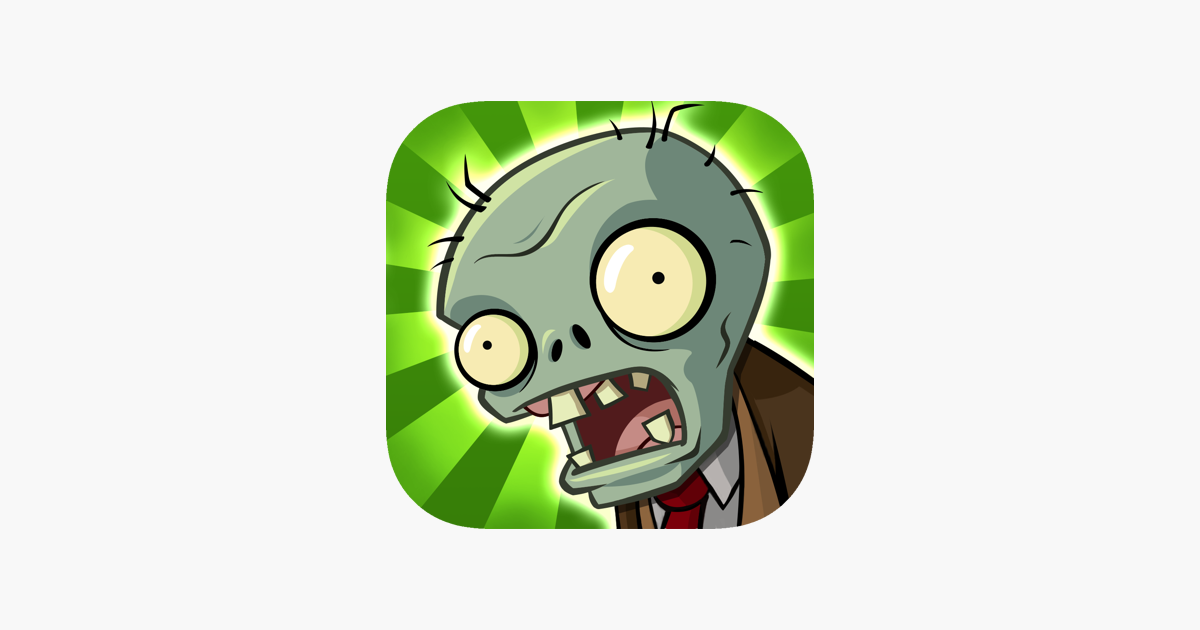 Plants Vs Zombies On The App Store - Skin para zumbi minecraft